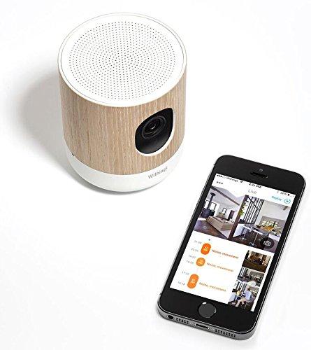 Cam ra de surveillance wifi guide d 39 achat et comparatif - Telesurveillance maison comparatif ...